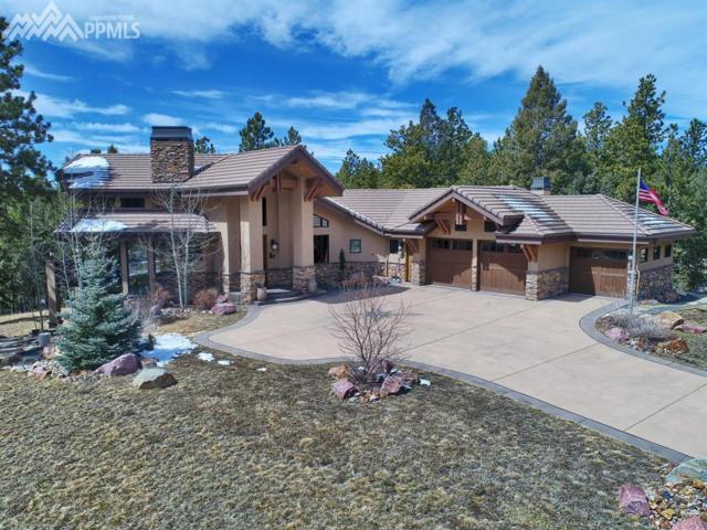1040 Regal Way, Woodland Park, CO 80863 (#3286576) :: 8z Real Estate