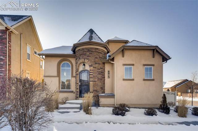 8913 Sunstone Drive, Colorado Springs, CO 80924 (#3287864) :: Action Team Realty