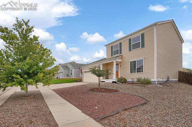 6576 Balance Circle, Colorado Springs, CO 80923 (#3304562) :: Tommy Daly Home Team