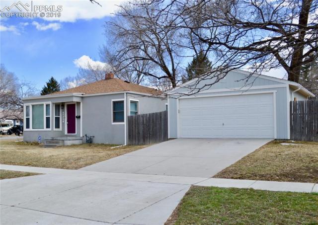 1425 E Bijou Street, Colorado Springs, CO 80909 (#3310499) :: Venterra Real Estate LLC