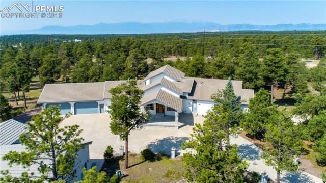 11615 Vollmer Road, Colorado Springs, CO 80908 (#3316130) :: 8z Real Estate
