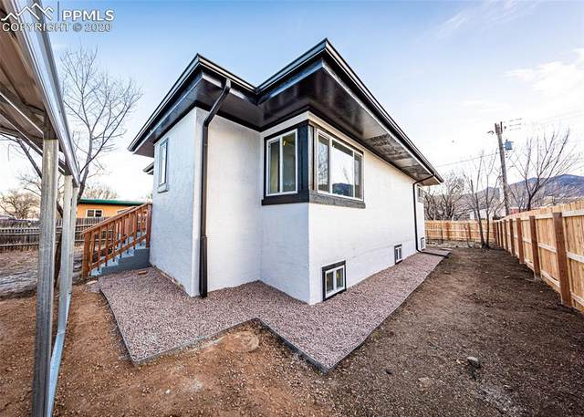 1525 W Vermijo Avenue, Colorado Springs, CO 80904 (#3324716) :: The Daniels Team
