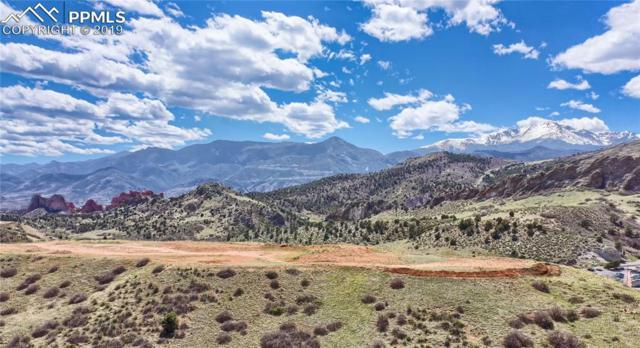 2427 Lyons View Point, Colorado Springs, CO 80904 (#3326978) :: The Treasure Davis Team