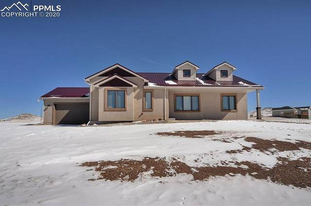 65 Pyrite Circle, Westcliffe, CO 81252 (#3327347) :: 8z Real Estate