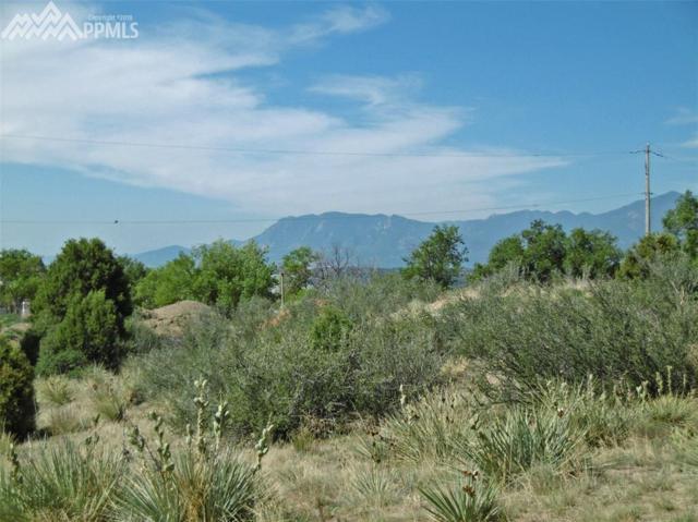5550 Copper Drive, Colorado Springs, CO 80918 (#3343657) :: Jason Daniels & Associates at RE/MAX Millennium