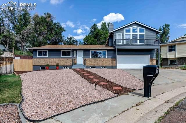 3433 Amador Circle, Colorado Springs, CO 80918 (#3347177) :: Finch & Gable Real Estate Co.