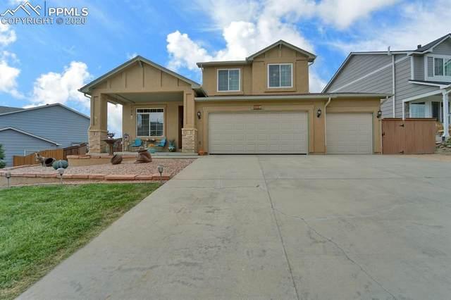 4061 Ascendant Drive, Colorado Springs, CO 80922 (#3350568) :: Finch & Gable Real Estate Co.