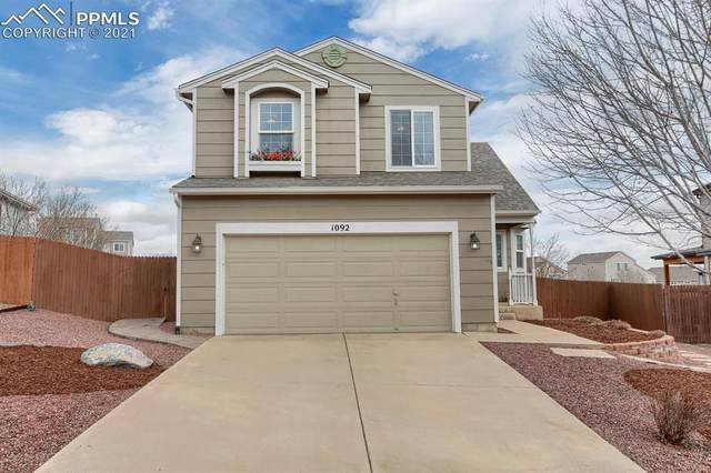 1092 Lindamood Drive, Fountain, CO 80817 (#3366110) :: The Gold Medal Team with RE/MAX Properties, Inc