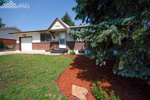 1202 Rainier Drive, Colorado Springs, CO 80910 (#3396137) :: 8z Real Estate