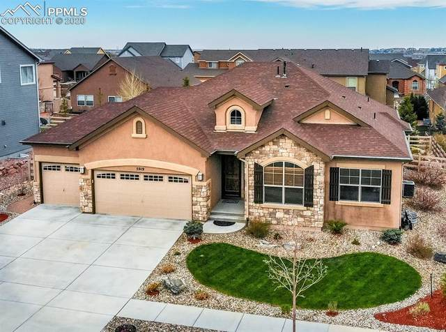 5919 Thurber Drive, Colorado Springs, CO 80924 (#3400081) :: The Daniels Team