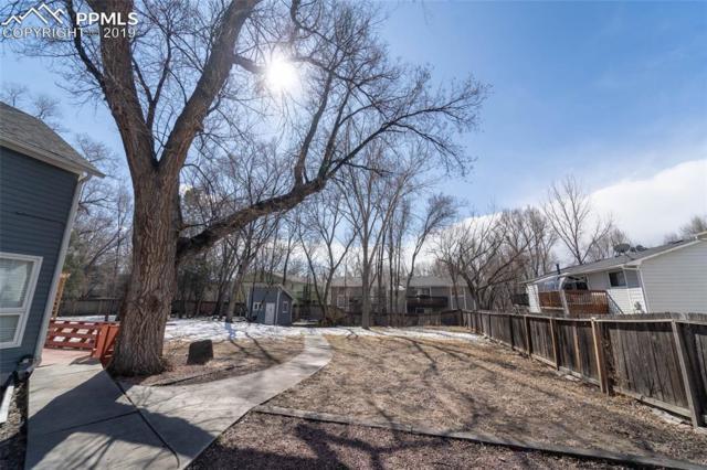 423 W Van Buren Street, Colorado Springs, CO 80907 (#3407565) :: Tommy Daly Home Team
