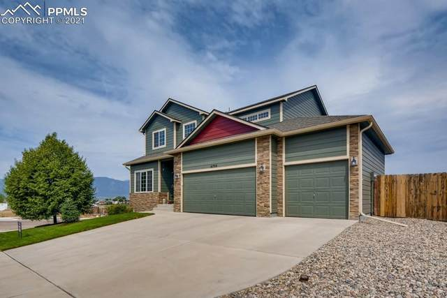 6759 Passing Sky Drive, Colorado Springs, CO 80911 (#3410974) :: Action Team Realty