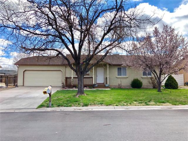 1272 Zinno Boulevard, Pueblo, CO 81006 (#3429734) :: Jason Daniels & Associates at RE/MAX Millennium