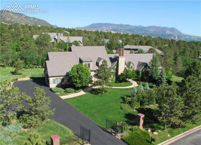 1820 Preserve Drive, Colorado Springs, CO 80906 (#3430990) :: Fisk Team, RE/MAX Properties, Inc.