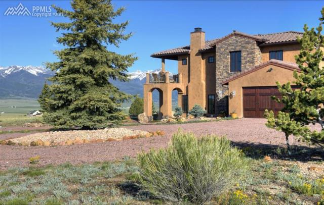 1060 County 324 Road, Westcliffe, CO 81252 (#3438907) :: The Treasure Davis Team