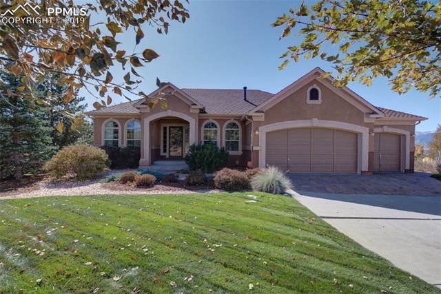 2381 Diamond Creek Drive, Colorado Springs, CO 80921 (#3441964) :: 8z Real Estate