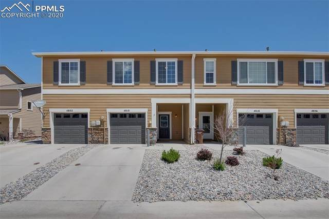 4810 Painted Sky View, Colorado Springs, CO 80916 (#3447960) :: Fisk Team, RE/MAX Properties, Inc.