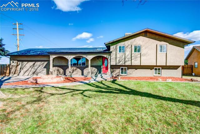 102 Being Verified Drive, Pueblo, CO 81005 (#3493197) :: Jason Daniels & Associates at RE/MAX Millennium