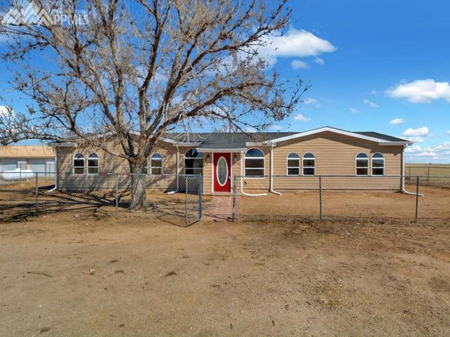 15396 County 2 Road, Rush, CO 80833 (#3494079) :: The Hunstiger Team
