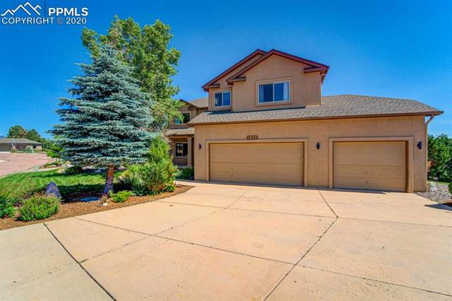 1972 Quadrangle Court, Colorado Springs, CO 80918 (#3511827) :: Tommy Daly Home Team