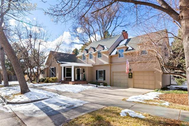 1618 Alamo Avenue, Colorado Springs, CO 80907 (#3516563) :: The Treasure Davis Team