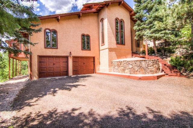 830 Winding Hills Road, Monument, CO 80132 (#3535315) :: 8z Real Estate