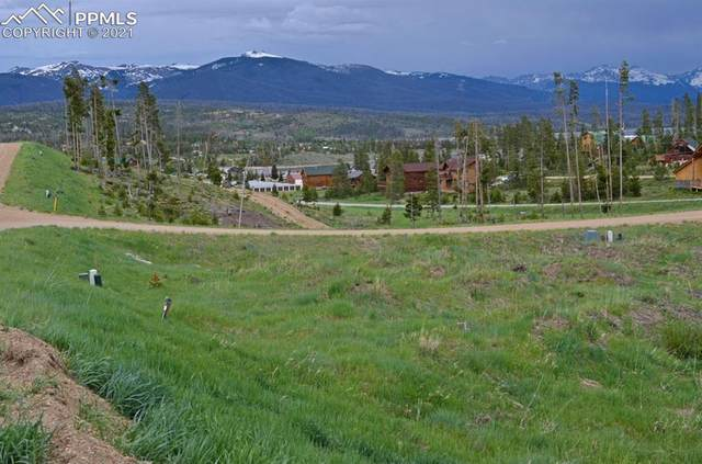 144 County Road 4033, Granby, CO 80446 (#3542091) :: Fisk Team, RE/MAX Properties, Inc.