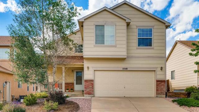 5548 Prairie Schooner Drive, Colorado Springs, CO 80923 (#3545161) :: 8z Real Estate
