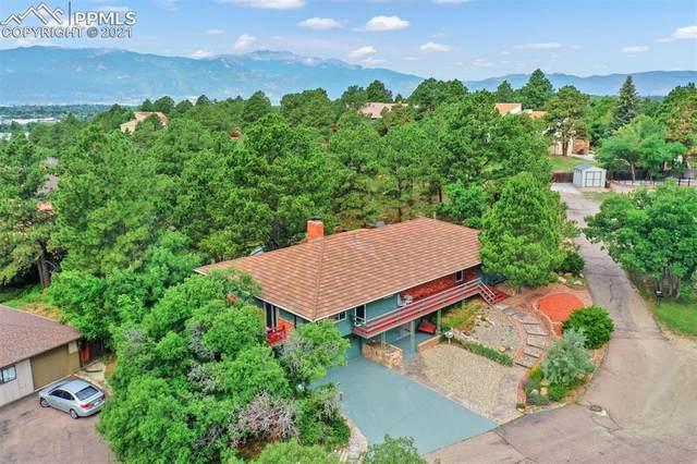 2208 Oakridge Lane, Colorado Springs, CO 80915 (#3551930) :: Dream Big Home Team   Keller Williams