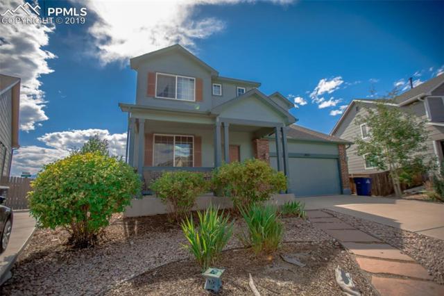 1925 Bucolo Avenue, Colorado Springs, CO 80951 (#3566224) :: HomePopper