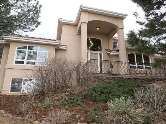 115 Brigham Court, Colorado Springs, CO 80906 (#3572005) :: Tommy Daly Home Team