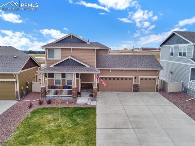 7630 Camille Court, Colorado Springs, CO 80908 (#3581704) :: 8z Real Estate