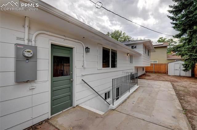 3640 Agate Drive, Colorado Springs, CO 80909 (#3604756) :: Finch & Gable Real Estate Co.