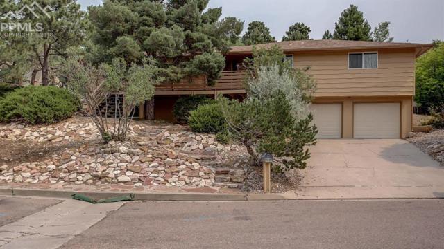 4220 Brigadoon Lane, Colorado Springs, CO 80909 (#3614444) :: Jason Daniels & Associates at RE/MAX Millennium