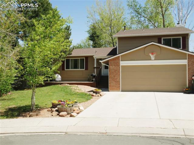 3245 Gilcrest Terrace, Colorado Springs, CO 80906 (#3614674) :: Fisk Team, RE/MAX Properties, Inc.