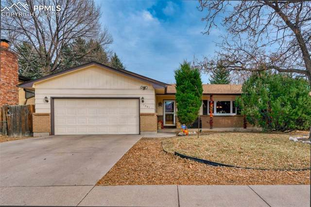 1201 Auburn Drive, Colorado Springs, CO 80909 (#3624939) :: Fisk Team, RE/MAX Properties, Inc.