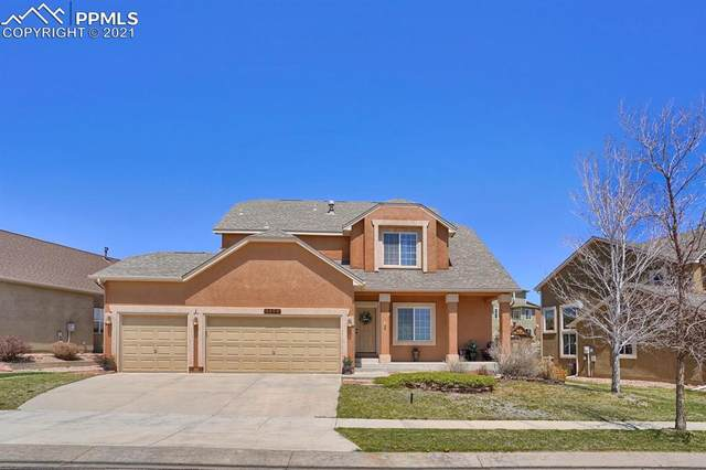 8459 Winding Passage Drive, Colorado Springs, CO 80924 (#3627434) :: The Daniels Team