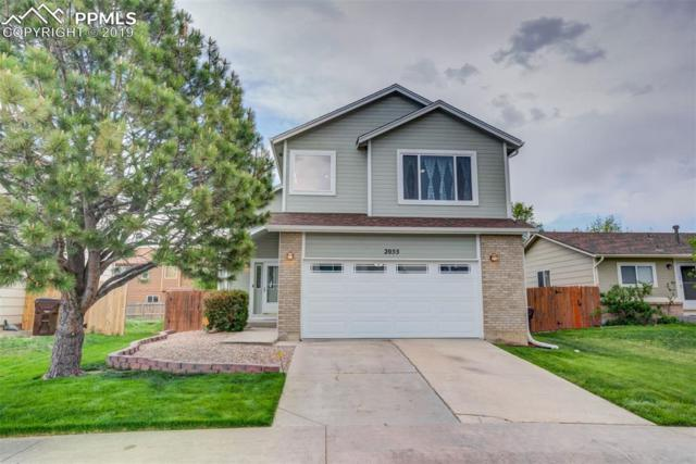 2055 Fairweather Way, Fountain, CO 80817 (#3628539) :: The Kibler Group