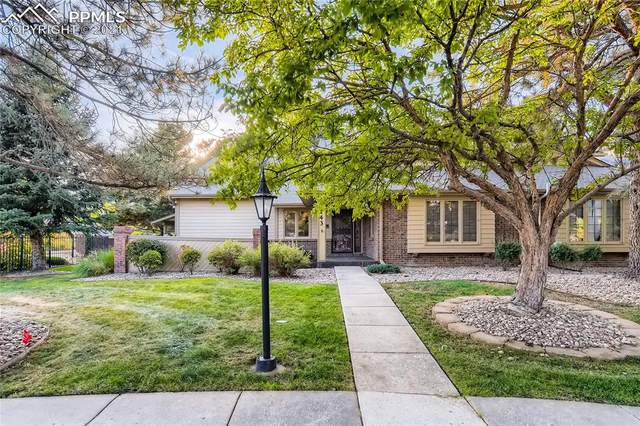 143 Miramar Drive, Colorado Springs, CO 80906 (#3642209) :: Tommy Daly Home Team