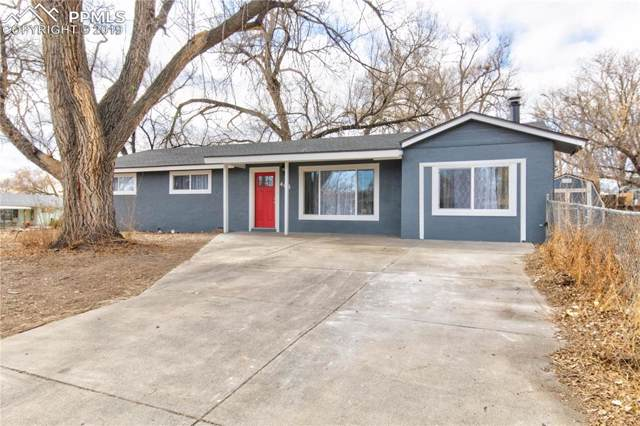404 Marian Drive, Colorado Springs, CO 80911 (#3674984) :: 8z Real Estate