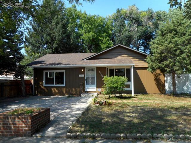 1506 Holmes Drive, Colorado Springs, CO 80909 (#3689910) :: 8z Real Estate