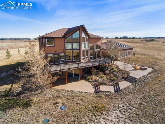7675 Walker Road, Colorado Springs, CO 80908 (#3691837) :: Action Team Realty