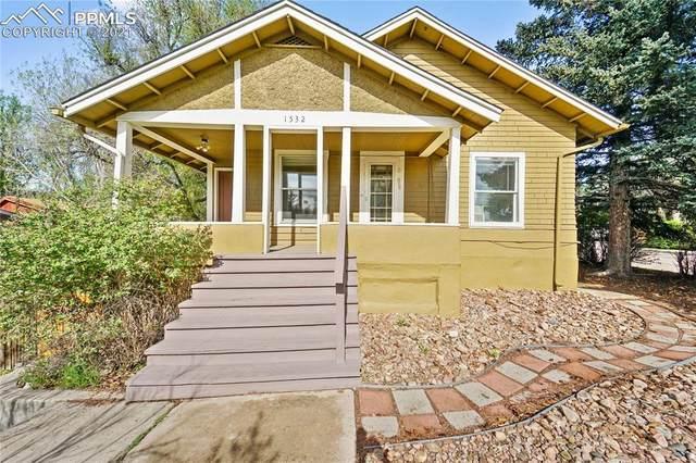 1532 N Chestnut Street, Colorado Springs, CO 80907 (#3695122) :: HomeSmart