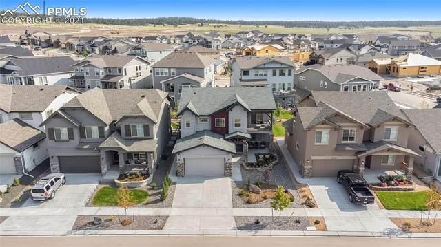 10163 Hannaway Drive, Colorado Springs, CO 80924 (#3713296) :: Action Team Realty