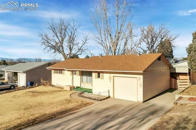 15 Scotland Road, Pueblo, CO 81001 (#3714984) :: HomeSmart