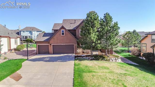 5571 Vantage Vista Drive, Colorado Springs, CO 80919 (#3722609) :: 8z Real Estate