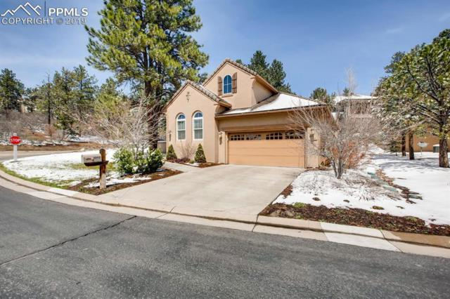 5092 Hidden Pond Place, Castle Rock, CO 80108 (#3733339) :: CC Signature Group