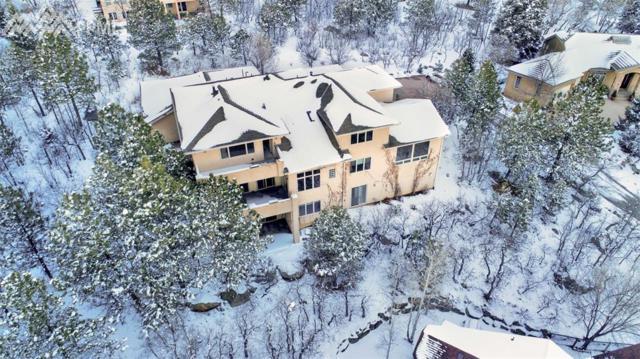443 Darlington Way, Colorado Springs, CO 80906 (#3745132) :: Jason Daniels & Associates at RE/MAX Millennium