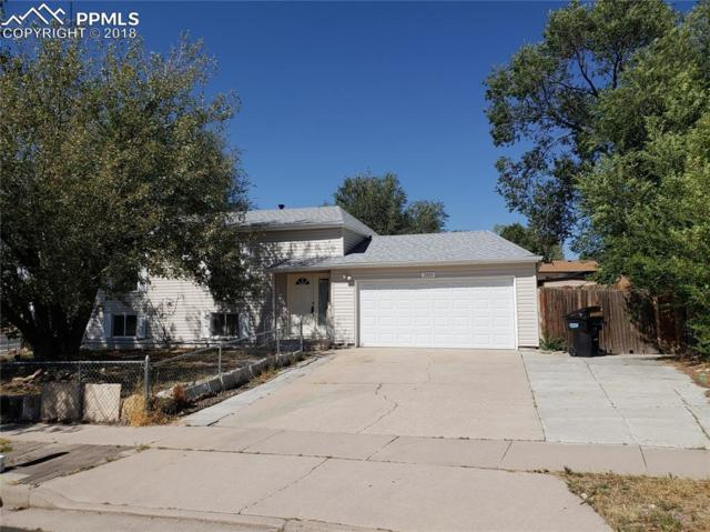 3920 Morley Drive, Colorado Springs, CO 80916 (#3754824) :: Jason Daniels & Associates at RE/MAX Millennium