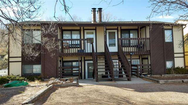 2912 Straus Lane, Colorado Springs, CO 80907 (#3763359) :: The Treasure Davis Team